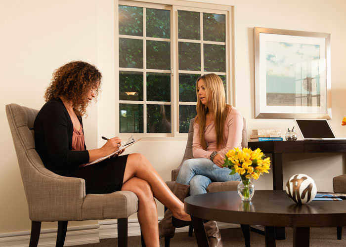 drug rehab counseling